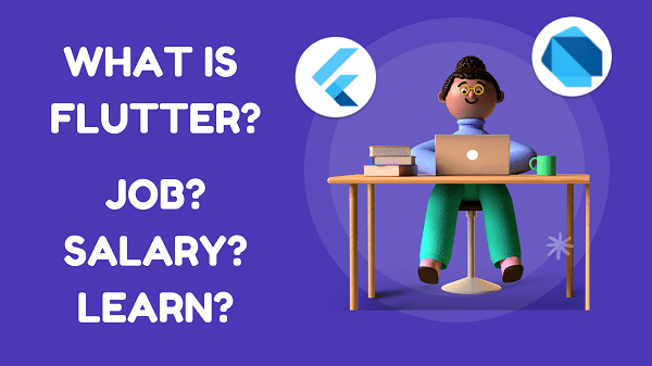 What is Flutter and why you should learn it-min